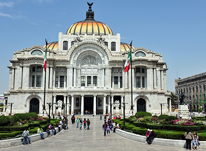 Top Tourist Spots in Buenos Aires