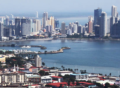 Top Tourist Spots in Panama City