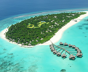 Tickets to Maldives