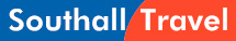 Southall Travel Logo